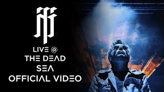 "Jean-Michel Jarre ""Live @ The Dead Sea"" Official video"