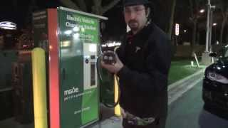 Tesla Motors & EV's: Beginners Guide to Charging, Adapters, Public Stations, DC Fast Charging