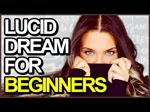 How To Lucid Dream Tonight For Beginners Complete Guide