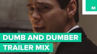 'Dumb & Dumber' as an Oscar-Worthy Drama | Trailer Mix