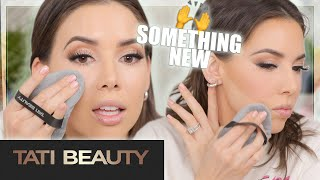 CAN IT REALLY DO YOUR WHOLE FACE?? PUTTING TATI BEAUTY'S NEW BLENDIFUL TO THE TEST