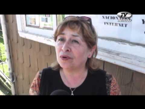Doña Maiga se presentará en programa de chilevisión 25 04 2013