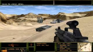 Delta Force 2 PC Mission Super Nova