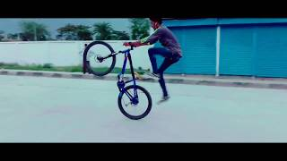 RM Rakib Hasan New Practice Season Video 2017
