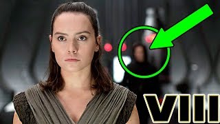 11 New Images of Rey and Kylo Reveal New Theories - Star Wars The Last Jedi Explained
