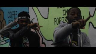 YSN Capo x Yung Bally x 6F Yung Lik - Swagg (Official Video)