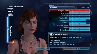 Mass Effect 3 Game Movie 1/8 Paragon Femshep