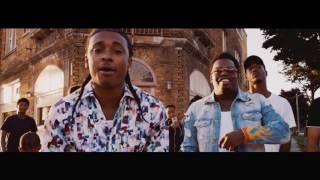 YBN Kenny | MackDaddy Gorjis - Mashin Ass P (Prod By. Gorjis)  [Shot By DineroGangRay]