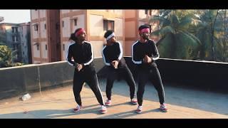 A$AP Rocky-lord pretty flacko jodye 2(LPFJ2)   NEWBLOODGANG37 Dance Choreography  