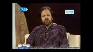 TALK SHOW | HUMAYUN AHMED SMORON | WWW.LEELA.TV