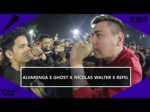 Xxx Mp4 Nicolas Walter RS E Refel X Alvarenga E Ghost 103ª Batalha Da Aldeia Barueri SP 3gp Sex