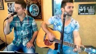 MASSACHUSETTS (BEE GEES COVER) - Ander & André