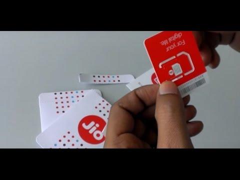 How to get Jio Sim on 3G phone📱| HINDI|