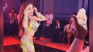 Anastasia bellydancer Biserova/ Batwanis beek. الراقصة انستازيا / رقص شرقي/ بتونس بيك.