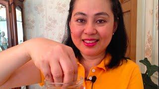 Pagandahin ang Kuko (nails) – ni Doc Liza Ramoso-Ong #133