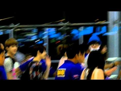 Xxx Mp4 EXO K In THAILAND Back To Korea MP4 3gp Sex