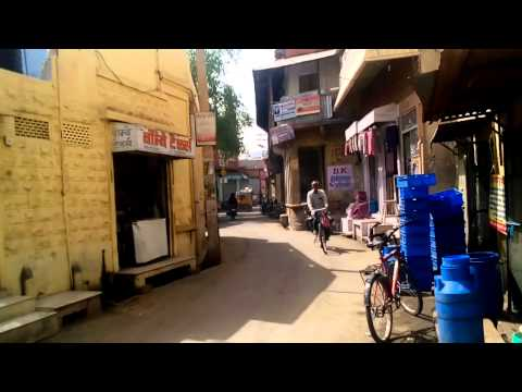 Phalodi, Jodhpur indent site video