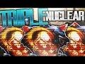 Download Video Download BO3 [ WORLD RECORD ] TRIPLE NUCLEAIRE à la DINGO G3 106-1 ( 3 Nucléaire en 1 partie) 3GP MP4 FLV