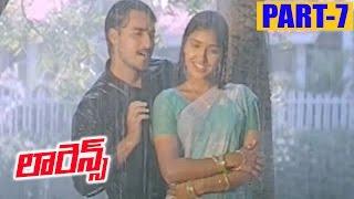 Lawrence Telugu Full Movie Part 7 || Raghava Lawrence, Anu Prabhakar