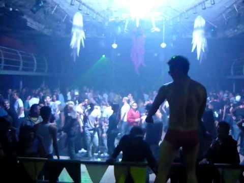 GOGO DANCERS NA COKELUXE BAILE DO ARCO IRIS COM THIAGO RODRIGO SAMUEL JUNIOR E LEONARDO PART 3