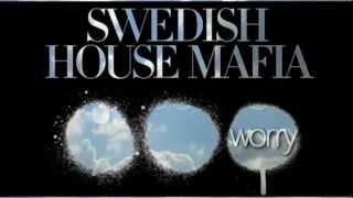 Don't You Worry Child - Swedish House Mafia (ft. John Martin) (HD) Lyric Video.