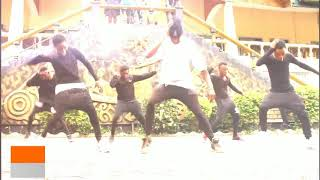 Boode3 by Atia Ephtee Dance video by TSD GH (Exclusive & highest)