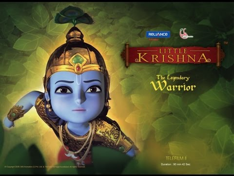 Xxx Mp4 Little Krishna The Legendary Warrior English 3gp Sex