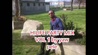 hilife party mix v1