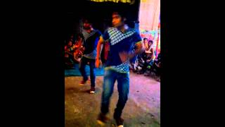 Best dance of harirampur bondhu srabon dance group  yes who is it