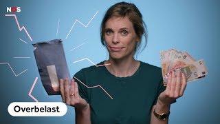 De puinhoop bij de grootste geldmachine van Nederland