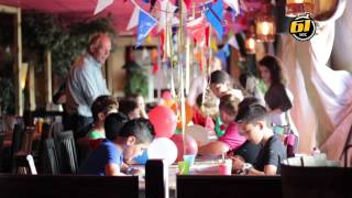 Bowling Enschede - Special Kids Party in 100 sec