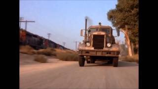 Duel 1971 from Steven Spielberg then and now vids