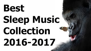 Best of the Best Music for Sleep Meditation Compilation 2016 - 2017 (5 hours sleeping music)