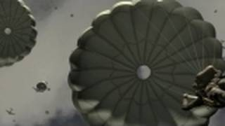 Medal of Honor: Airborne Xbox 360 Trailer - Superwide
