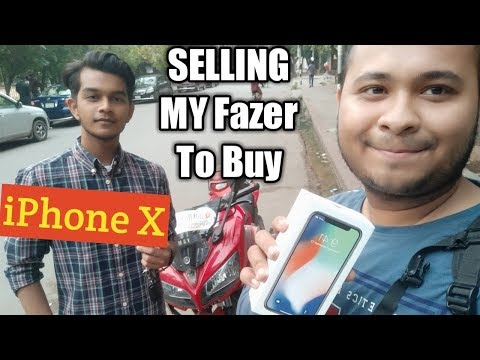 Xxx Mp4 I Sold My Bike To Buy An IphoneX IPhonex Price In Bangladesh Ayon The Bangla Vlogger 3gp Sex