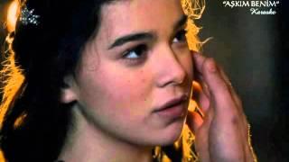 Mustafa Ceceli - Aşkım Benim (Karaoke)