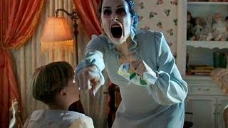 Insidious 2 HORROR MOVIE - Official Trailer (HD) - Music by Tiny Tim...