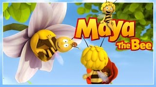 Maya the bee - Episode 6 - Keep the Ball rolling