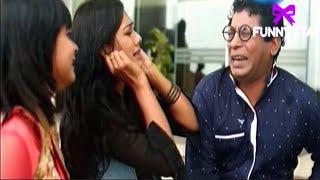 মোশাররোফ করিম একজন মানসিক রুগী চরম হাসির নাটক | mosharraf karim| eid ul adha 2016 comedy natok