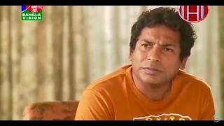 Mosharraf karim -Tisha -new natok - Prothom Surjer Golpo -Drama
