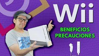 NINTENDO Wii - Beneficios y Precauciones al comprar en 2019 |   ¿Vale la pena ? - Jugamer