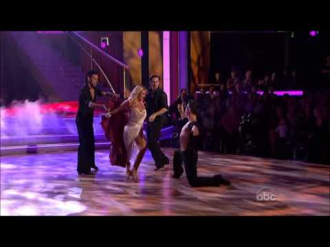 Professional Showdance Medley, incl. Lacey & Benji Schwimmer, Anya Garnis