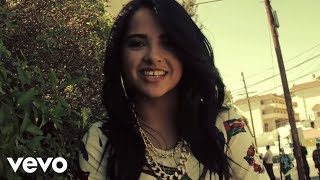 Becky G - Play It Again - Behind the Scenes Part 2