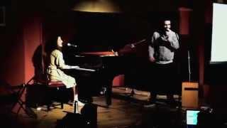 Roya Arab ft. Hichkas - Killing Fields (Live Performance)