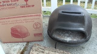 Mexican Wood Fired Pizza Oven Review