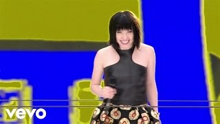 Carly Rae Jepsen - Call Me Maybe (Live At Capital Summertime Ball)