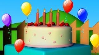 Happy Birthday Song   Happy Birthday
