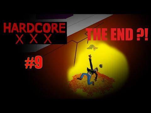 Xxx Mp4 XXX Hardcore Minecraft 9 Is This The End 3gp Sex