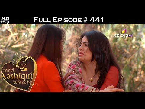 Meri Aashiqui Tum Se Hi - 10th February 2016 - मेरी आशिकी तुम से ही - Full Episode(HD)