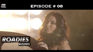 Roadies Rising - Episode 8 - Who will survive the culling?